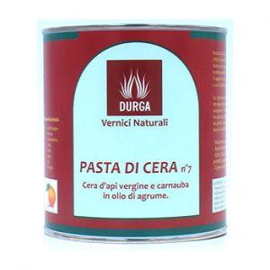 Cera natural en pasta