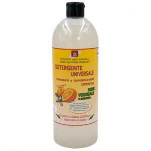 Detergente universal natural