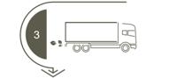 Betula Biohouses - Transporte de corta distancia